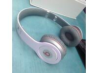 Beats by dr dre headphones