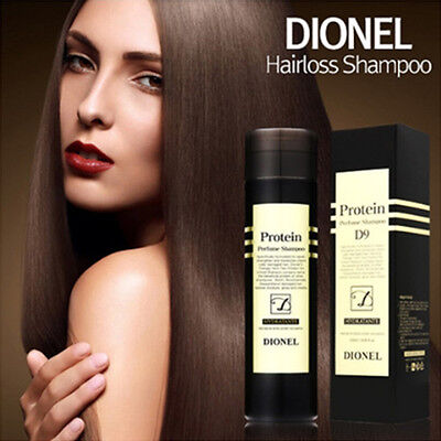 Dionel Protein Perfume D9 Shampoo Hair Loss All in one 250ml KFDA Appoved Korea