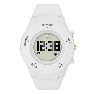 New Unisex Adidas Performance Watch Sprung Sports Activity Tracker Alarm