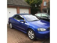 Fantastic example for year Vauxhall Astra Bertone 2.2 for sale