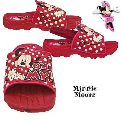 Disney Minnie Minni Maus Badeschuhe, Sandalen, Schuhe, - Minnie Maus Schuhe