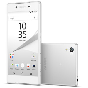Sony Xperia Z5 Bell Moblility Like New