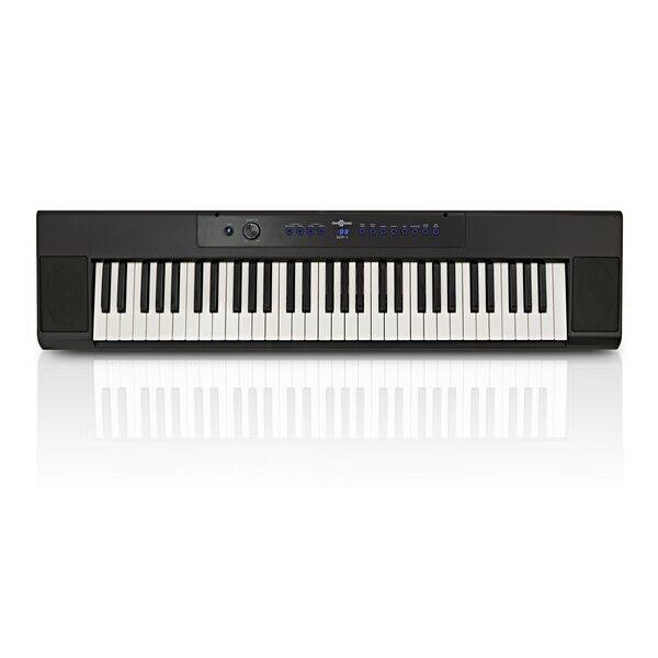 SDP-1 Portable Digital Piano by Gear4music