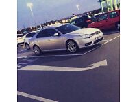 Ford mondeo 2.2 ST TDCI