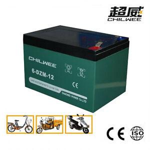 Les Batterie 2019 et Chargeur pour Scooter,VéloTriporteur,Quadri