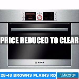 Bosch 35Ltr Built In Steam Cooker - New - Ex-Display Browns Plains Logan Area Preview