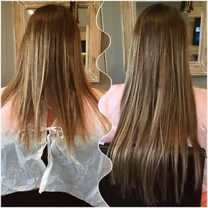 Hair growing too slowly? Let The Extensionista help! Cambridge Kitchener Area image 6