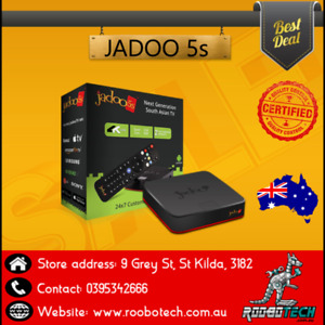jadoo tv channels | Gumtree Australia Free Local Classifieds