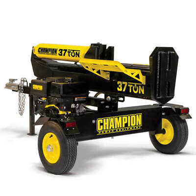 Champion Power Equipment 100326 25 Ton Full Beam Towable Log
