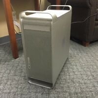 Apple Power Mac G5 200HDD