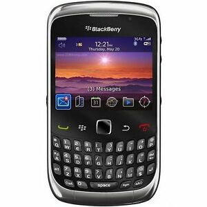 How to Buy a Blackberry Curve