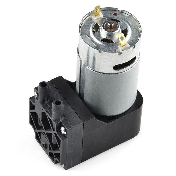 Karlsson Robotics Vacuum Pump - 12V