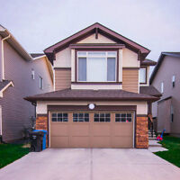 3 Bedroom House in Skyview Ranch. Available June 1, 2015