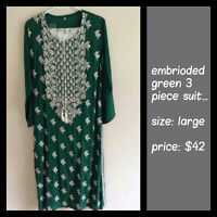Pakistani and Indian Dresses special sale for Eid add#2
