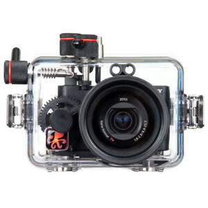 Caisson IKELITE pour SONY RX100-III / RX100-M3