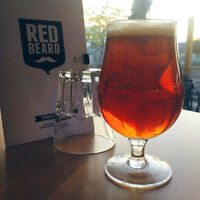 Looking for Part-Time Servers at Red Beard