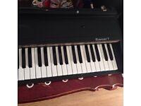 Hohner pianet t