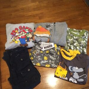 Boys clothes  Stratford Kitchener Area image 1