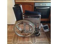 Adults wheelchair
