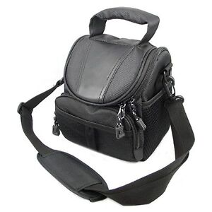 Bag Case for Canon PowerShot SX40 HS SX30 SX20 SX10 IS Digital SLR-like Camera