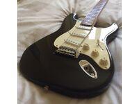 Fender Squier Stratocaster (Anniversary Edition)