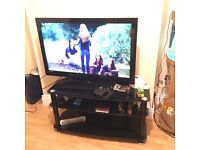 """40"""" LCD TV w built in FreeView"""