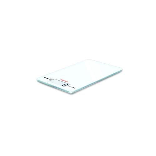 Soehnle 66177 Page Evolution Digitale Küchenwaage White