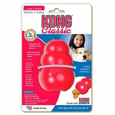 Juguete para Perro Color Azul Talla XL Fluval Kong Wubba Finz