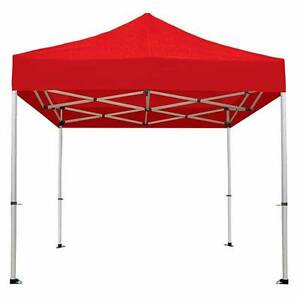 3x3 Heavy Duty Pop Up Gazebo Market Marquee with Carry Bag Sherwood Brisbane South West Preview