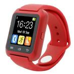 Originele U80 Smartwatch Smartphone Fitness Sport Activity T