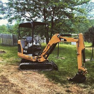 Landscaping and Excavating  Belleville Belleville Area image 3