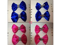 Headbands bow clips hair accessories