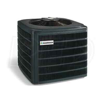 13 Seer Heat Pump (Condenser, Heat Pump, A/C, York Guardian RHP13J184S21, 1.5-Ton, 13 SEER,)