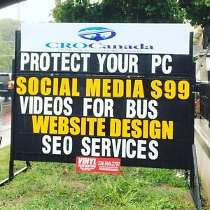 Portable Sign Rentals Low Priced & Done Right! London Ontario image 4