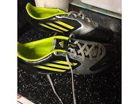 Adidas football boots 7