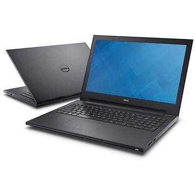 """Dell Inspiron 3567 - Core i3 (6th Gen) 4GB RAM/ 1TB HDD/ 15.6""""/ Windows10) Black for sale  DELHI"""