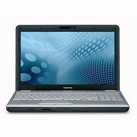 Toshiba (Win7x64) C660-10T Laptop