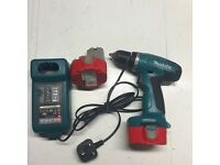 Makita drill good condition hardly used