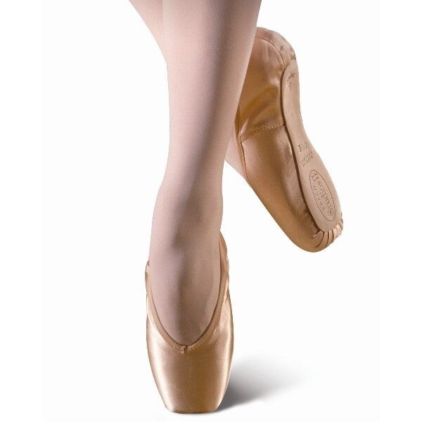 Freed Studio II Pointe Shoes (SS)