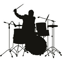 Mature Drummer Available/looking for established band