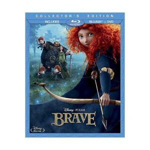 Disney and Pixar Blu-Rays - Lohan DVD - LEGO Blu-Ray - and more