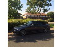 BMW CABRIOLET 76000 miles