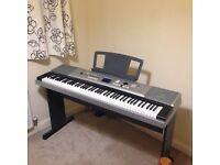 Yamaha DGX - 530 Professional Digital Piano