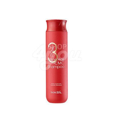 Masil 3 Salon Hair CMC Shampoo 300ml +Free Sample