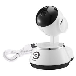 Digoo BB-M1 Wireless WiFi USB Baby Monitor Alarm