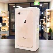 Brand new sealed iPhone 8 Gold 256G UNLOCKED AU MODEL TAX INVOICE Robertson Brisbane South West Preview