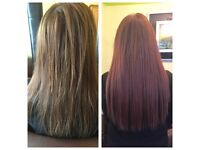 Hair Extensions and Beauty Treatments at affordable prices. Contact for a free consultation.