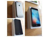 iPhone 6S 16GB swap for Samsung S7 Edge
