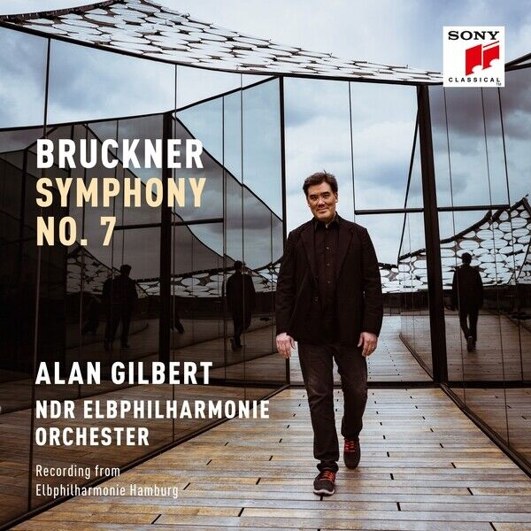 alan gilbert im radio-today - Shop