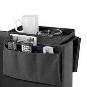 organisateur canap plateau range t l commande t l phone. Black Bedroom Furniture Sets. Home Design Ideas
